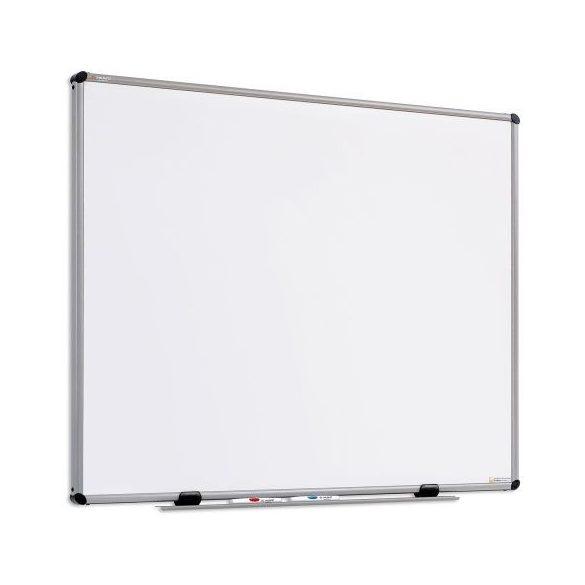 Avizier Whiteboard LW-M MagBoard® 100 x 120 cm