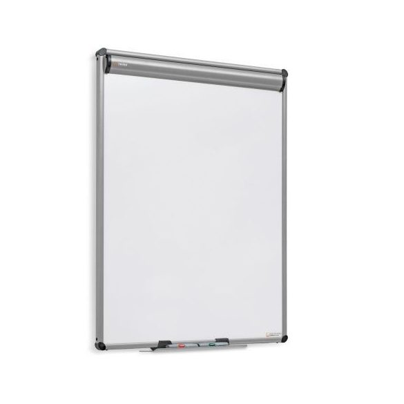 Tabla alba magnetica Whiteboard Magboard® Plus Basic