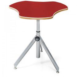 HUB Multi-purpose Table - Rubin red