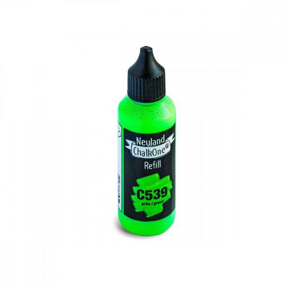Cretă Lichidă Neuland ChalkOne® Refill - Verde