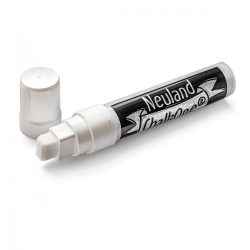Marker cu Cretă Lichidă Neuland ChalkOne®, vârf 5-15 mm (C501) Alb