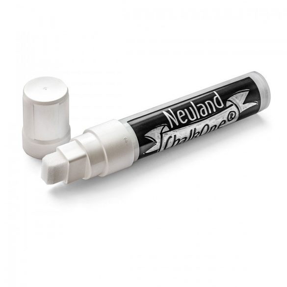 Marker cu Creta Lichida Neuland ChalkOne®, varf tesit 5-15 mm - Unicolore