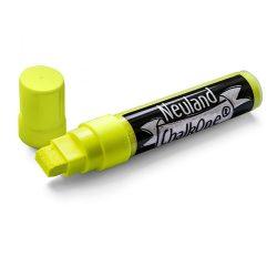 Marker cu Cretă Lichidă Neuland ChalkOne®, vârf 5-15 mm (C506) Galben