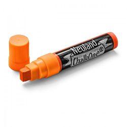 Marker cu Cretă Lichidă Neuland ChalkOne®, vârf 5-15 mm (C509) Portocaliu
