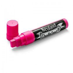 Marker cu Cretă Lichidă Neuland ChalkOne®, vârf 5-15 mm (C520) Roz
