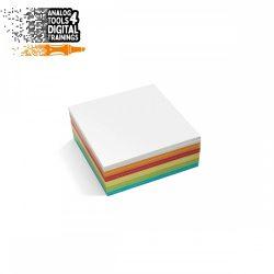 Notes Neuland InstaCards Stick-It InstaCards 300 coli - culori asortate
