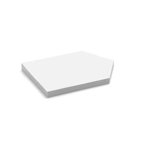 Notite adezive, Neuland Stick-It X-tra, model Backlog , 100 file