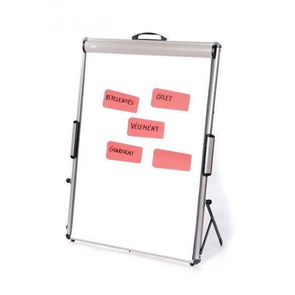 Notite Adezive, Neuland Stick-It, model Statement, 9.5 x 20 cm, 300 file, culori asortate