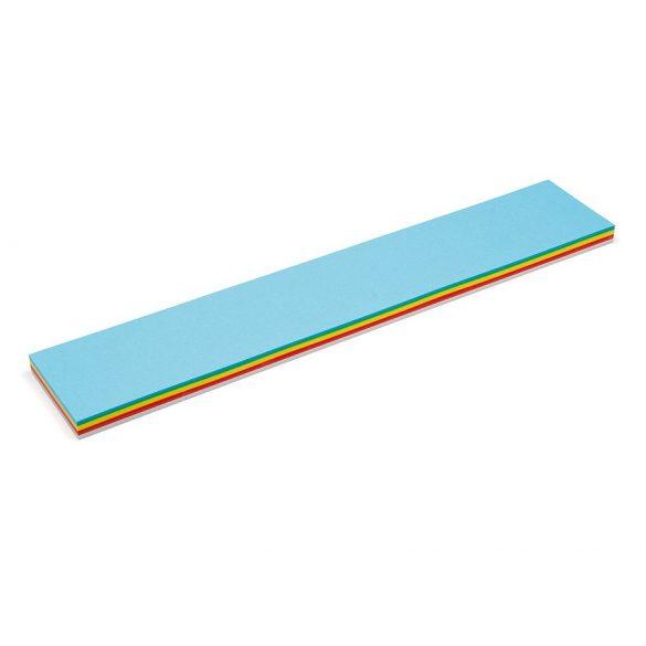 Carduri Moderare Training Neuland Pin-It, Titlu, 9,5 x 54,5 cm, 120 buc, set culori asortate