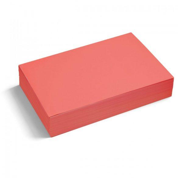 Carduri Moderare Training Neuland Pin-It, Dreptunghiulare Maxi, 14,9 x 20,7 cm, 250 buc