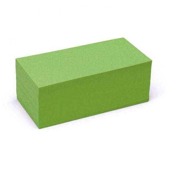 Carduri Moderare Training Neuland Pin-It, Dreptunghiulare, 9,5 x 20,5 cm, 500 buc.
