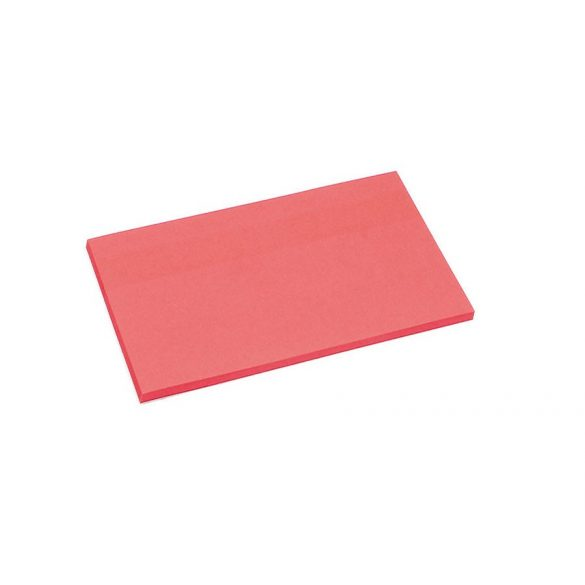 Notite Adezive, Neuland Stick-It, Dreptunghiulare, Mini, 9,5 x 6 cm, 100 file