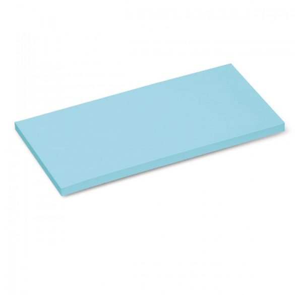 Notite adezive, Neuland Stick-It X-tra, 20,5 x 9,5 cm, 100 file