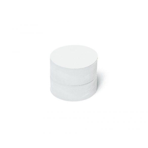 Carduri Moderare Training Neuland Pin-It, Rotunde, Mici, Ø 9,5 cm, 500 buc, Alb