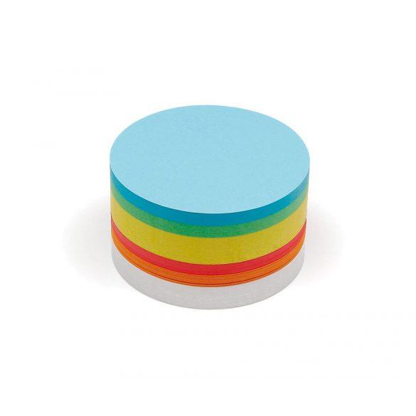Carduri Moderare Training Neuland Pin-It, Rotunde, Medii, Ø 14 cm, 500 buc, set culori asortate
