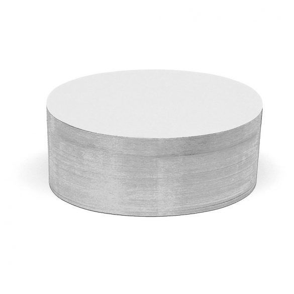 Carduri Moderare Training Neuland Pin-It, Ovale, 11 x 19 cm, 500 buc, Alb