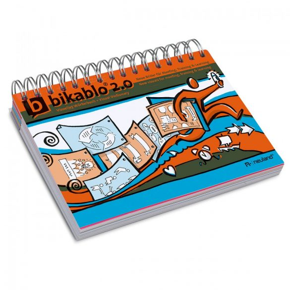 Dictionar vizual bikablo® 2.0