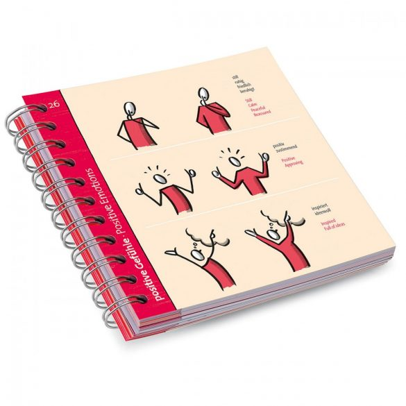 Dictionar Vizual bikablo® Emotii