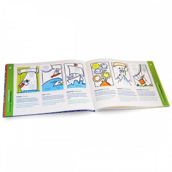 Dictionar vizual bikablo® posters