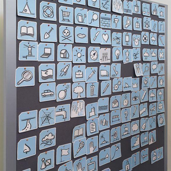 Set pictograme bikablo® icons