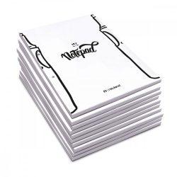 Set Caiete Notite, my Notepad, 50 file, 10 caiete/set