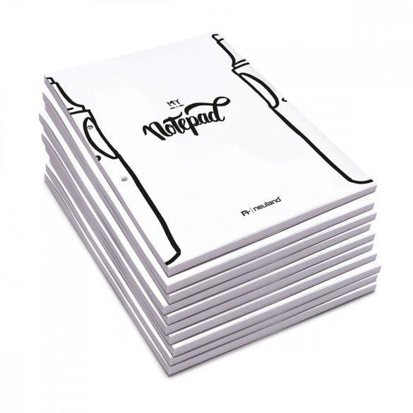 myNotepad - 10/set