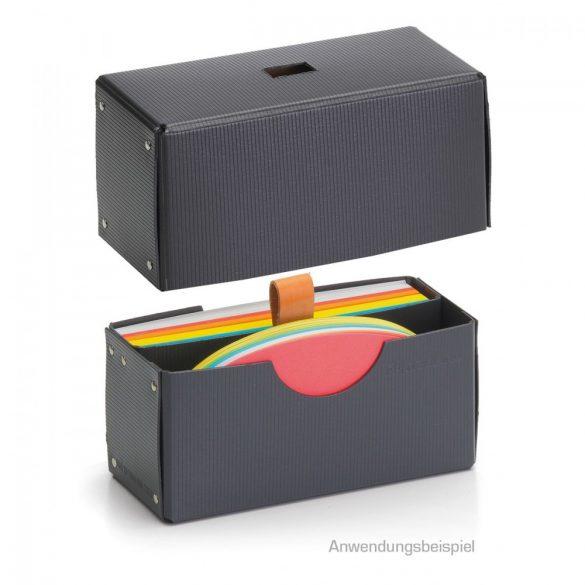 Capac cutie Novario® CardBox