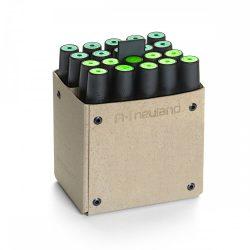 Cutie pentru markere Novario® Eco No.One-Box - fără conținut