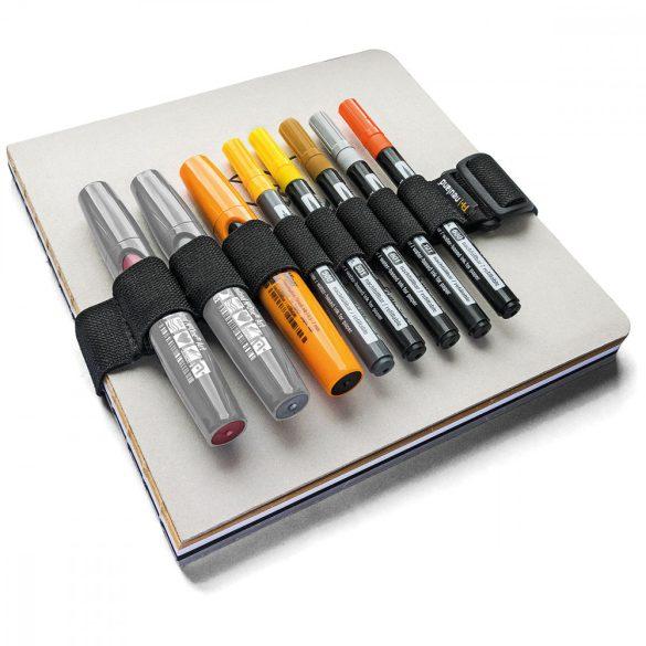 gimmeFive+3, curea elastica pentru 8 markere