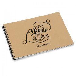 My Sketchbook - coperta natur