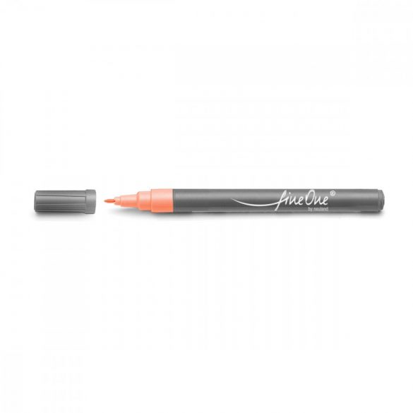 Fineliner Neuland FineOne® 0.8 mm: Rose Fin (203)