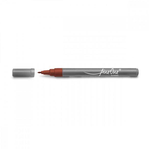 Fineliner Neuland FineOne® 0.8 mm: Maro (800)