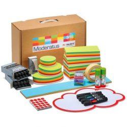 Kit Formator Moderatus® 3/15, Pin-It