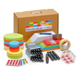 Kit Formator Moderatus® 3/15, Stick-It