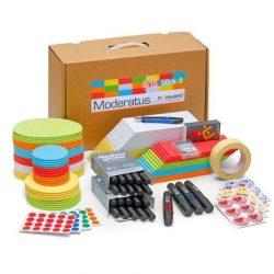 Set moderator training - Moderatus® 3/15 Stick-It