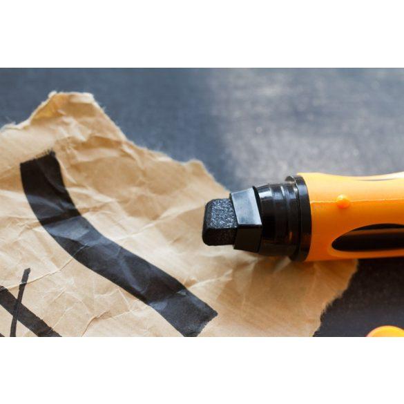Outliner Marker Neuland BigOne®, vârf teșit, 6-12 mm