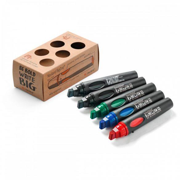 Neuland BigOne®, wedge nib 6-12 mm, 5/sets