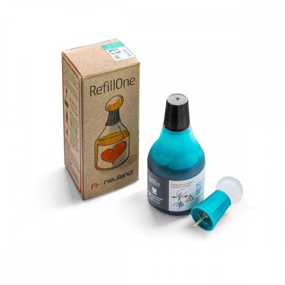Cerneala marker NEULAND INK REFILLONE Negru (100)