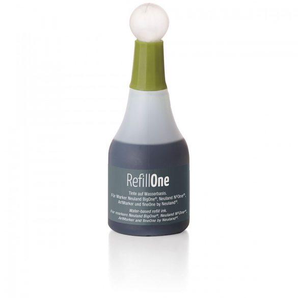 Cerneala marker NEULAND INK REFILLONE (402) Olive