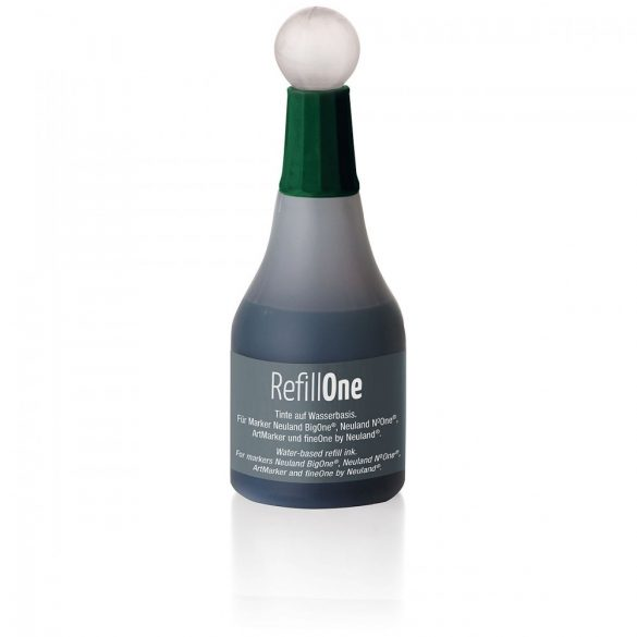 Neuland Ink RefillOne, Single Colors