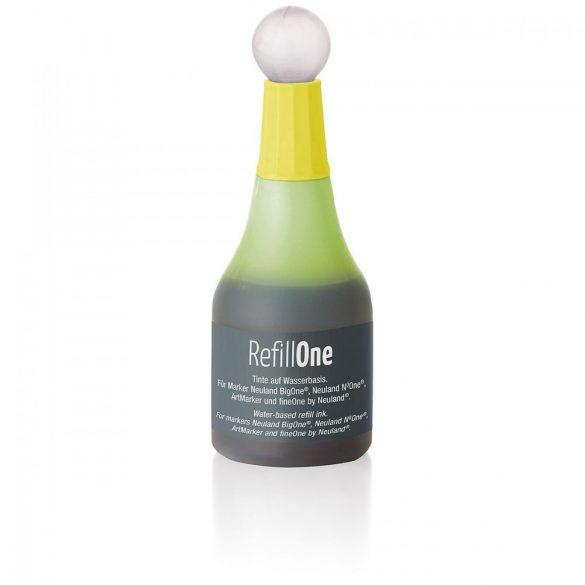 Cerneala marker NEULAND INK REFILLONE (503) Lime