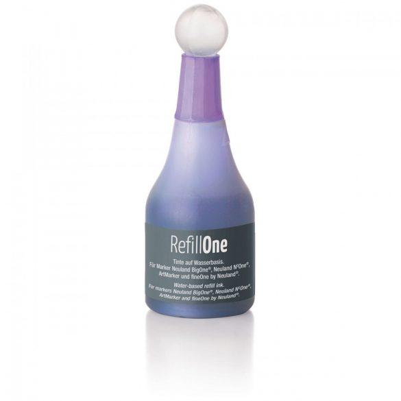 Cerneala marker NEULAND INK REFILLONE (702) Violet Pastel