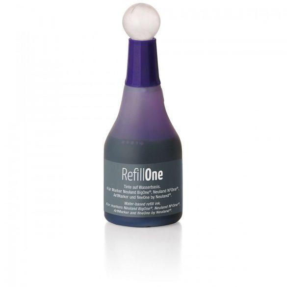 Cerneala marker NEULAND INK REFILLONE (703) Violet Inchis