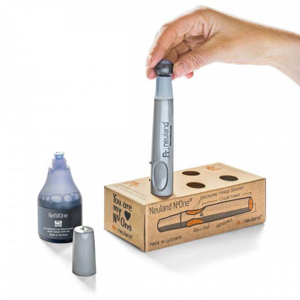 Set Marker pensula, Neuland No.One® Art, 0,5 -7 mm, 5 buc./set