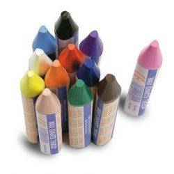 Creioane Cerate: Wax Giants