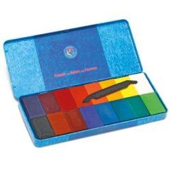 Set Creioane Cerate Stockmar - 16 culori