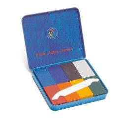 Set Creioane Cerate Stockmar - 8 culori