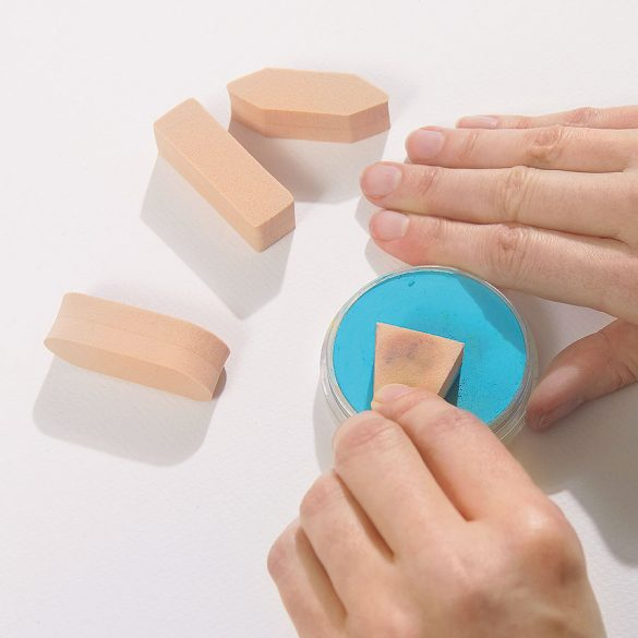 Bureti Sofft® Sponges - Set forme asortate