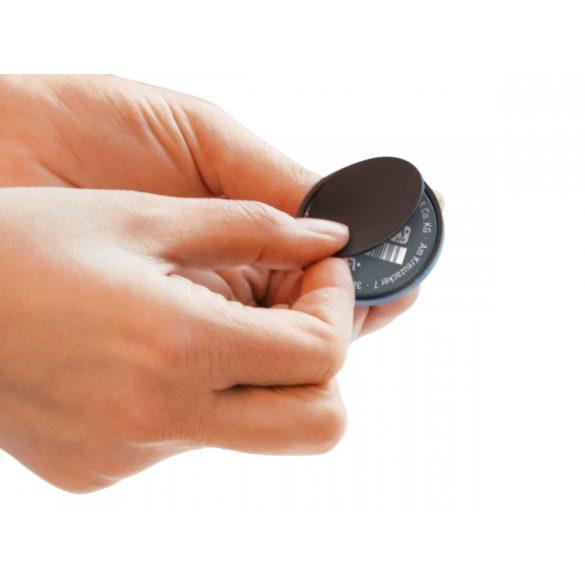 Discuri magnetice autocolante suport markere FineStand
