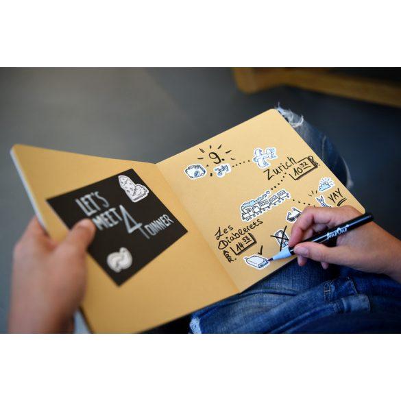 Stickere BulletProof pentru Bullet Journal